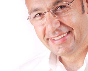 Dr. Galip Gürel about the correlation between the smile and the personality