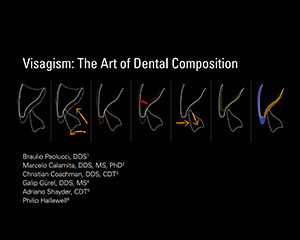 Visagism: The Art of Dental Composition