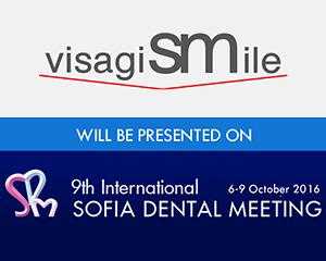 Sofia Dental Meeting 2016 Featuring VisagiSMile