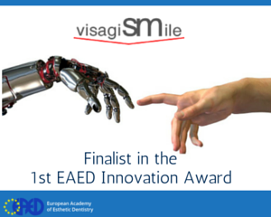 VisagiSMile – Finalist in the EAED Innovation Award